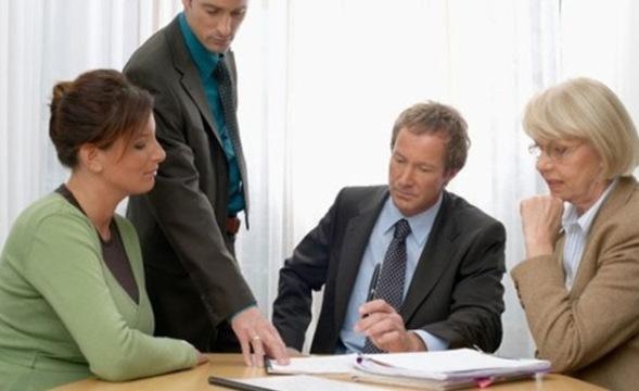 Привлечение поручителей для покупки квартиры в ипотеку