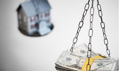 Взять квартиру под ипотеку с залогом