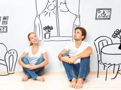 купить квартиру в ипотеку с чего начать
