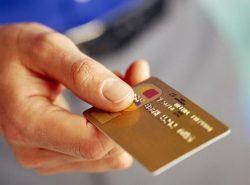 срочно получить кредитную карту