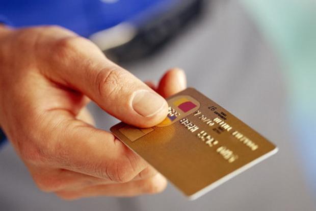 Как сделать кредитку гражданину украины