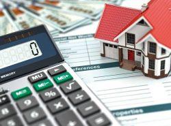 Как рассчитать ипотеку калькулятор