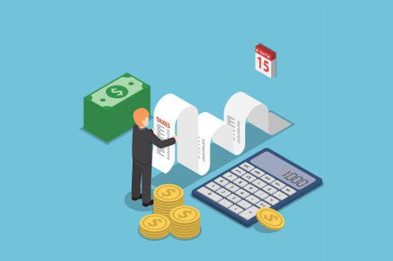 Как узнать процент и минимальный платеж по кредитной карте
