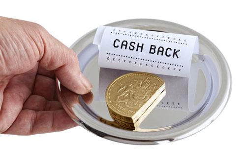 Как возвращается кэшбэк на счет покупателя