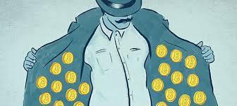 Как вывести деньги с биткоин кошелька через менял - других пользователей