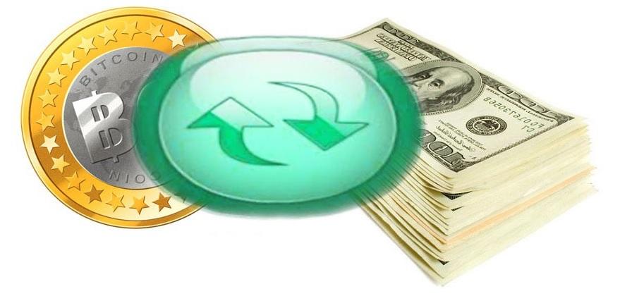 Как вывести деньги с биткоин кошелька через обменники
