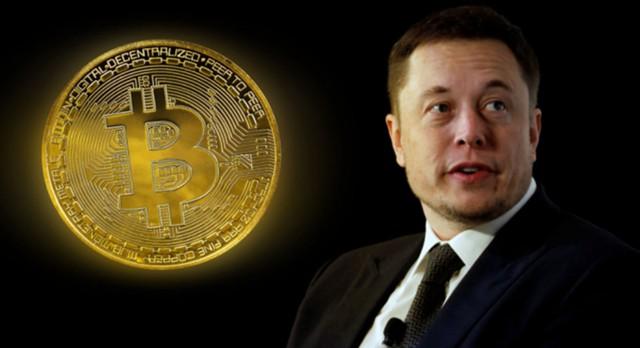 Появилась новость на сегодня, что Илон Маск — создатель биткоинов