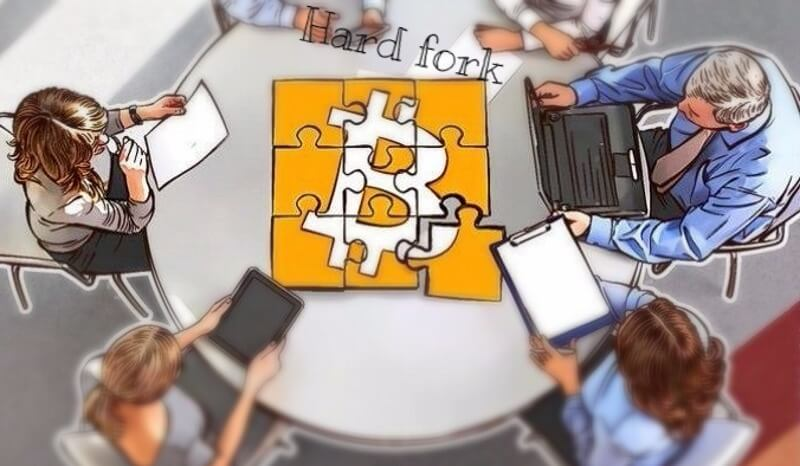 Появились Bitcoin Cash и Bitcoin Gold - форки основного биткоина