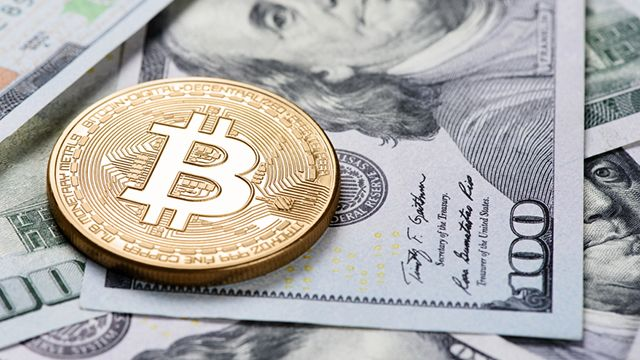 Прогноз курса биткоина к доллару