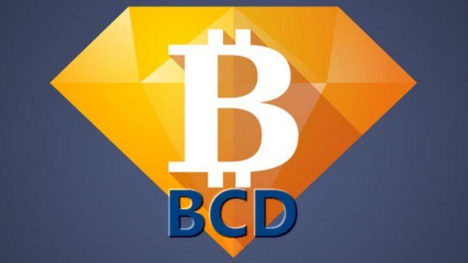 В новостях сегодня появились Bitcoin Diamond
