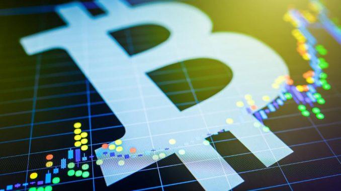 Виды графиков для определения курса биткоина к рублю, как ими пользоваться