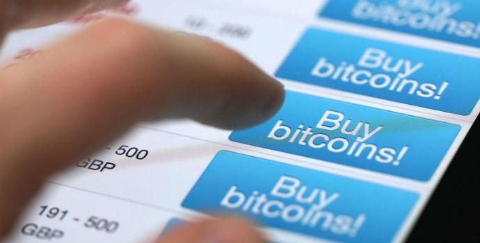 биткоин купить онлайн