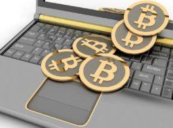 как вывести деньги с биткоин