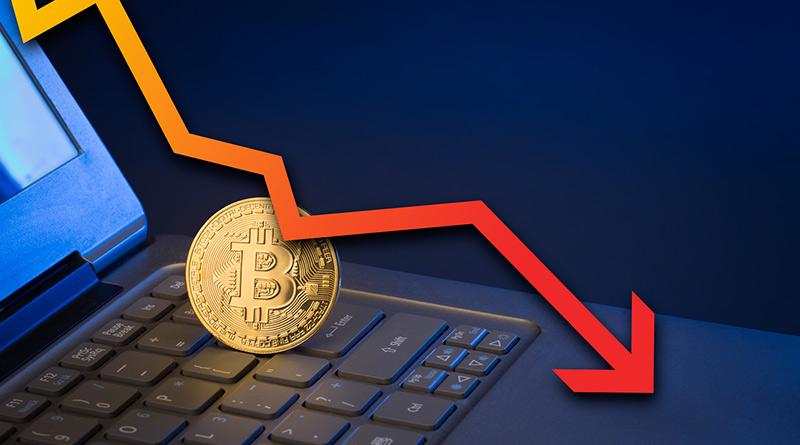 Что происходит с котировками биткоина к доллару сегодня