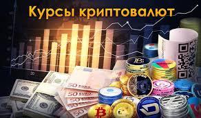 Что такое курсы криптовалют в реальном времени