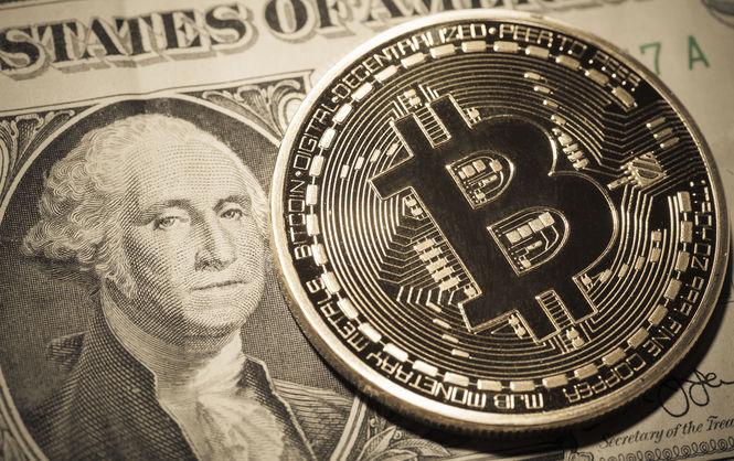 Где найти точный курс биткоина к доллару на сегодня