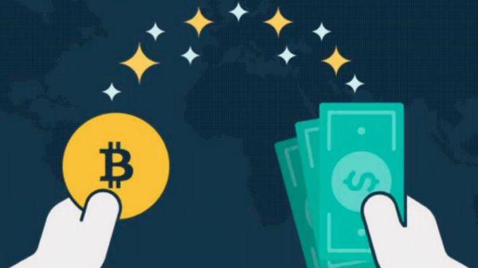 Как происходят транзакции с криптовалютой, ее обмен