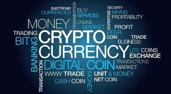 Криптовалюта это что - пояснение