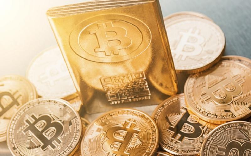 Курс биткоин голда в 2017 и 2018 должен вырасти