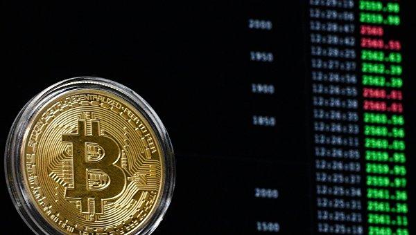 Курс биткоина сейчас и его волативность
