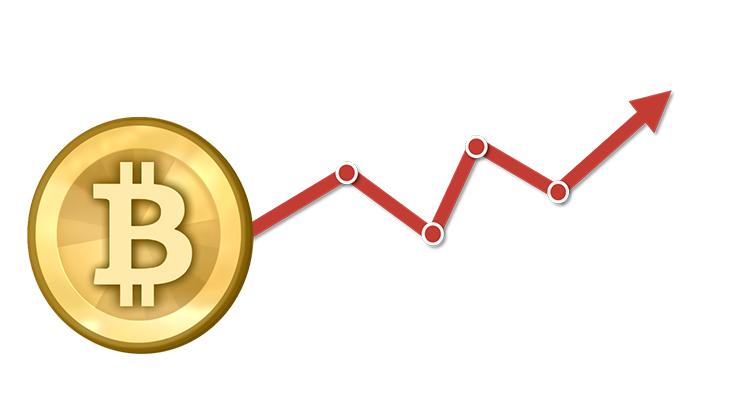 Прогнозирование курса криптовалют с помощью графиков и курсов в реальном времени