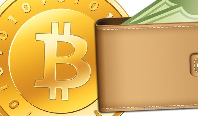 Регистрируем кошелек биткоин голд