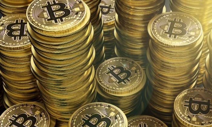 Сколько биткоинов уже добыто и как это происходит