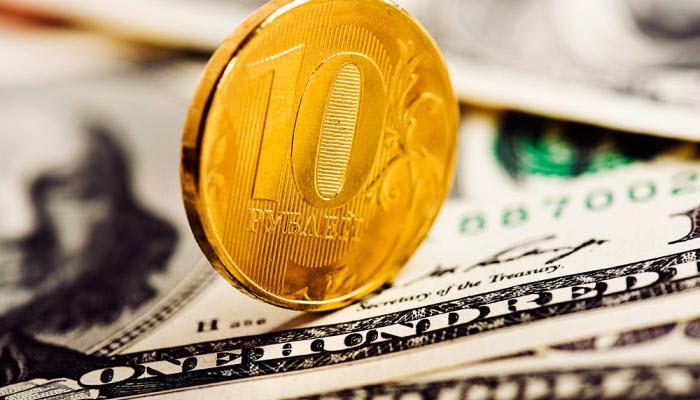 Что может повлиять на укрепление или ослабление позиций рубля