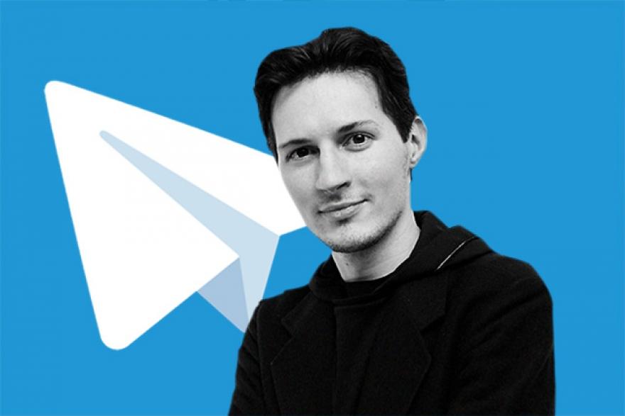 Что такое gram криптовалюта от Дурова
