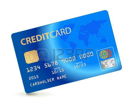 Что такое кредитная карта - простое пояснение