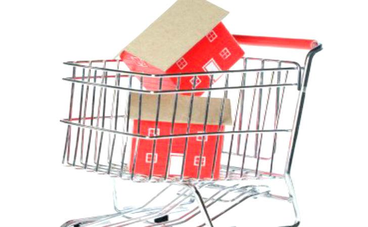 Ипотека нужна для покупки жилья