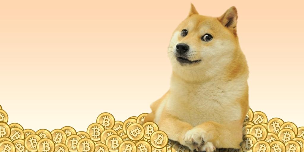 Как будущее ждет dogecoin в 2018 году