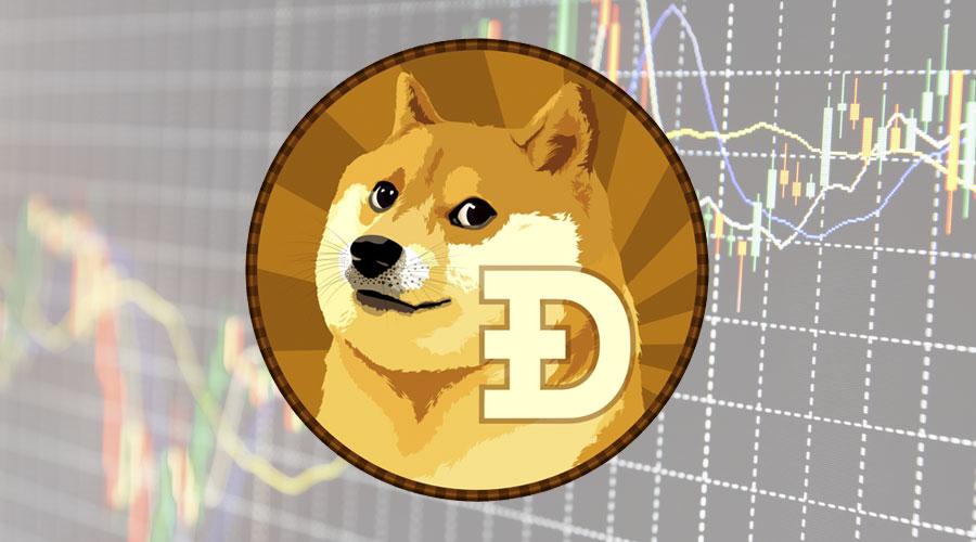 На чем строится прогноз dogecoin на 2018 год