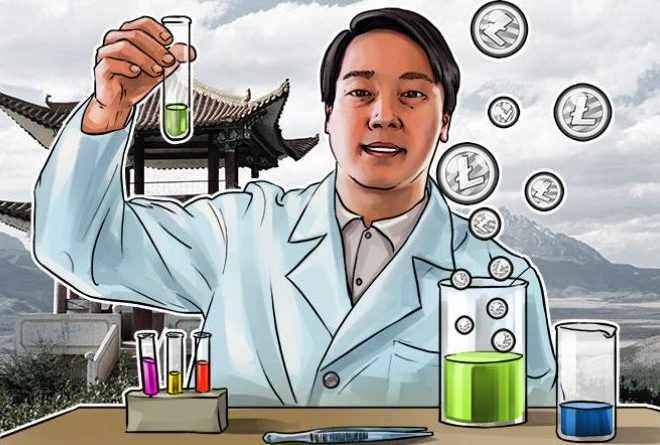 Основатель litecoin Чарли Ли избавился от монет