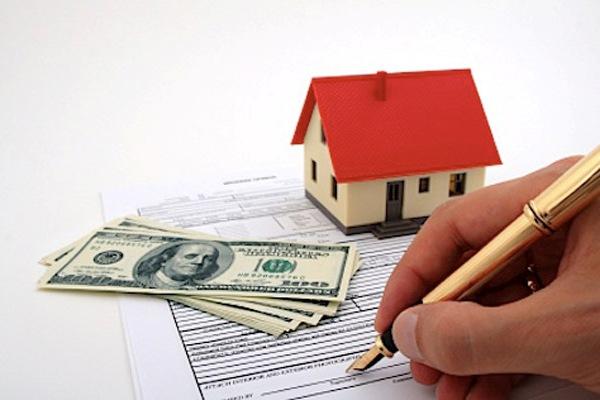 Первоначальный взнос по ипотеке на жилье