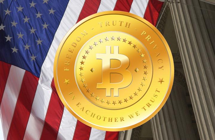 Прогноз курса биткоина на 2018 год зависит от американцев – так ли это