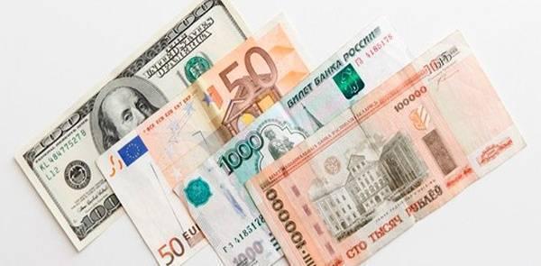 Прогноз курса доллара на 2018 года – возможные варианты