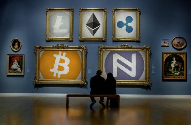 2018 წელს ეროვნული cryptocurrency დააჭირეთ მსოფლიოში