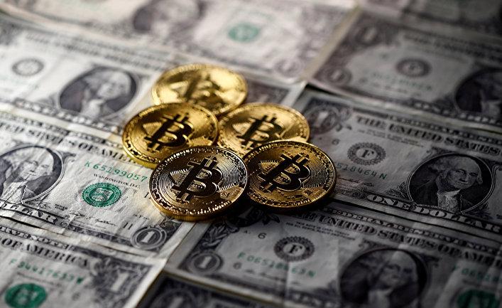 Возможна быстрая «сверхприбыль» в 2018 году, если курс биткоина вырастет