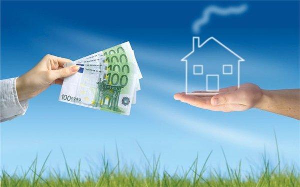 Взнос является практически обязательным условием при ипотеке