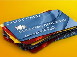 что такое кредитная карта