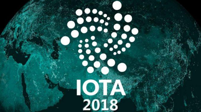Что ждет криптовалюту iota в 2018 году — прогноз