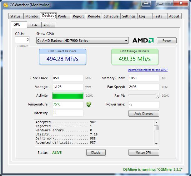 Программы для майнинга биткоинов windows купить видеокарту amd radeon hd 7950 3 gb