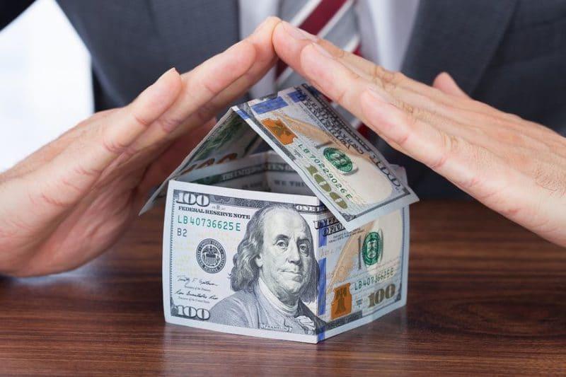 Как погасить ипотеку