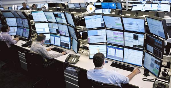 Как вести торги на бирже криптовалют в 2018 году