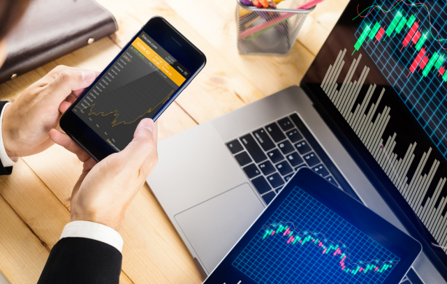 Какие курсы криптовалют можно узнать онлайн