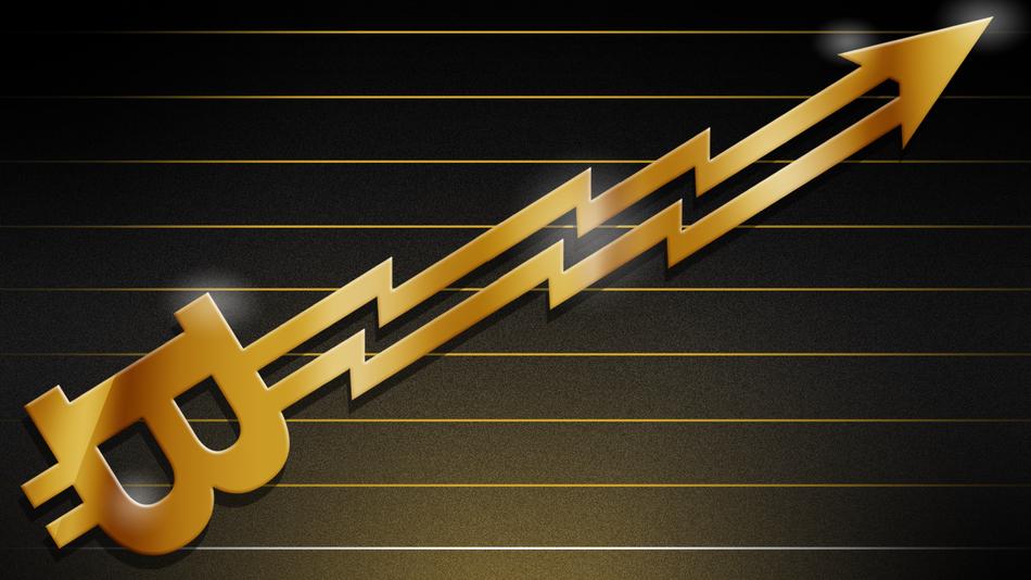 Курс биткоин онлайн: цена в реальном времени