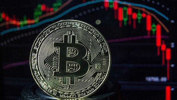 Курс биткоина онлайн в реальном времени