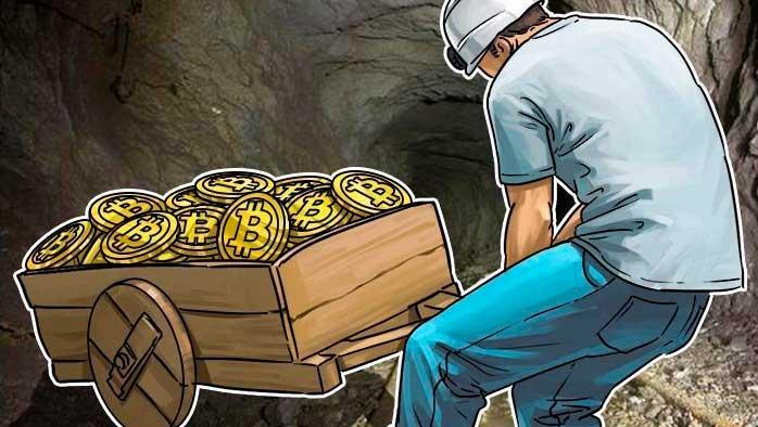 Майнинг криптовалюты 2018 - поэтапная инструкция для новичка