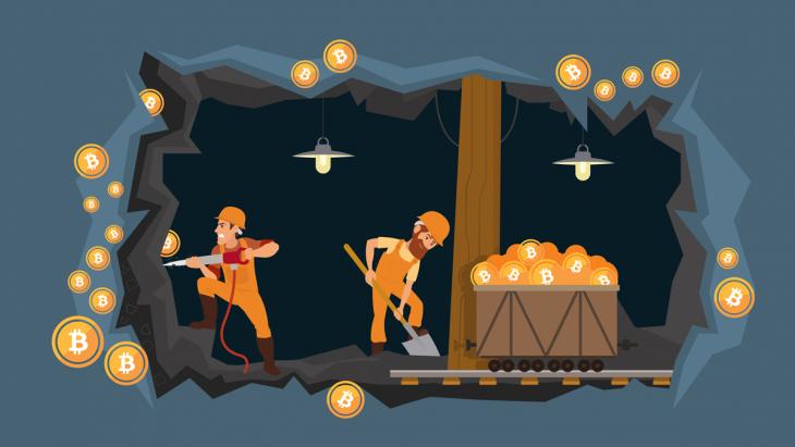 Майнинг криптовалюты 2018 с чего начать